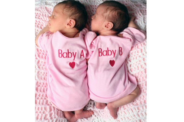 Excessive intake of folic acid increases the possibility to born of twins after IVF